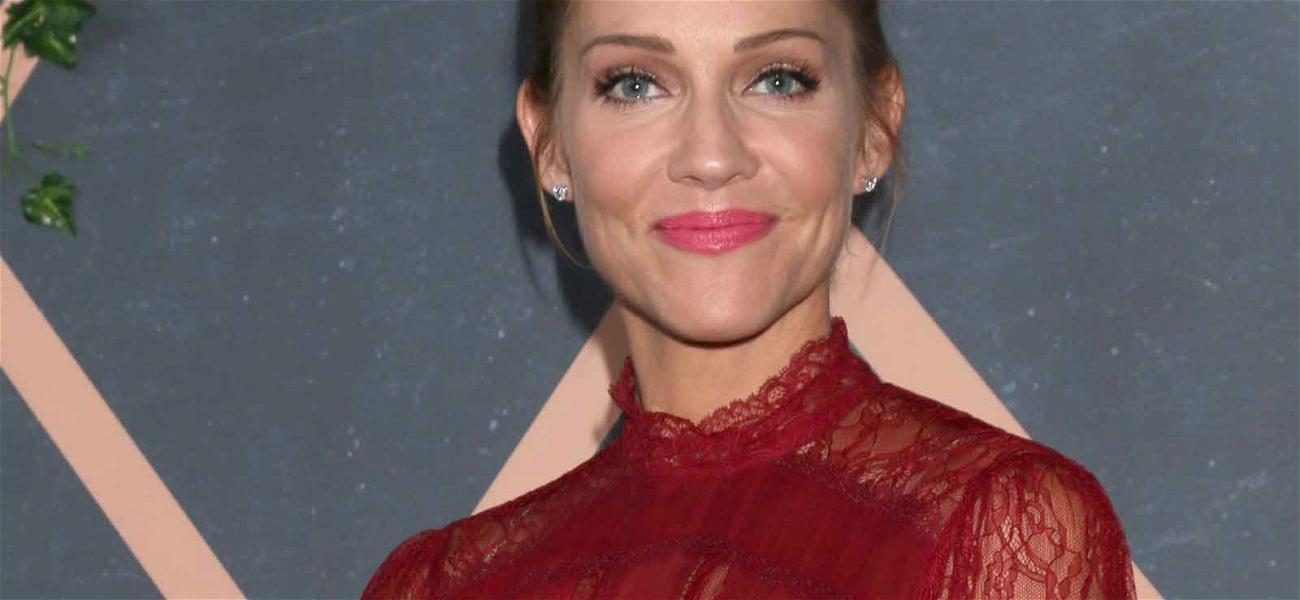 'Battlestar Galactica' Star Tricia Helfer Files for Divorce
