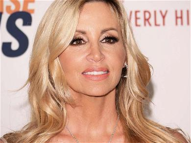 'RHOBH' Star Camille Grammer Wants Media Blackout for Trial Over Alleged Assault by Ex-Boyfriend