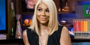 Tamar Braxton Says Her Family Was Screwed Over On 'Braxton Family Values' Compared To Kardashian's Contracts
