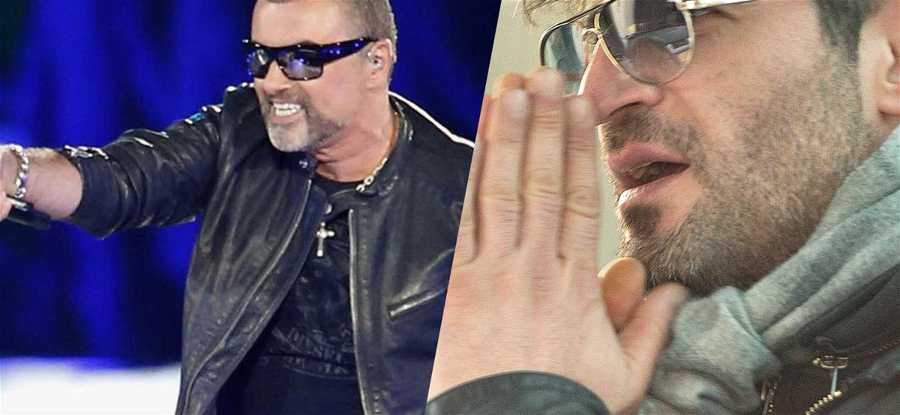 George Michael's Partner Shares Heartbreaking Poem One Year After Singer's Death