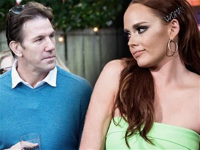 'Southern Charm' Star Thomas Ravenel Had Private Eye Watch Ex Kathryn Dennis For 109 Days