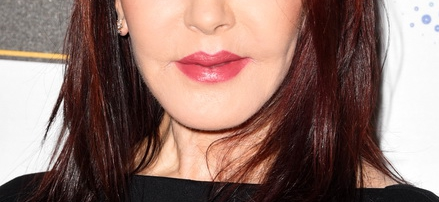 Little Known Facts About Priscilla Presley