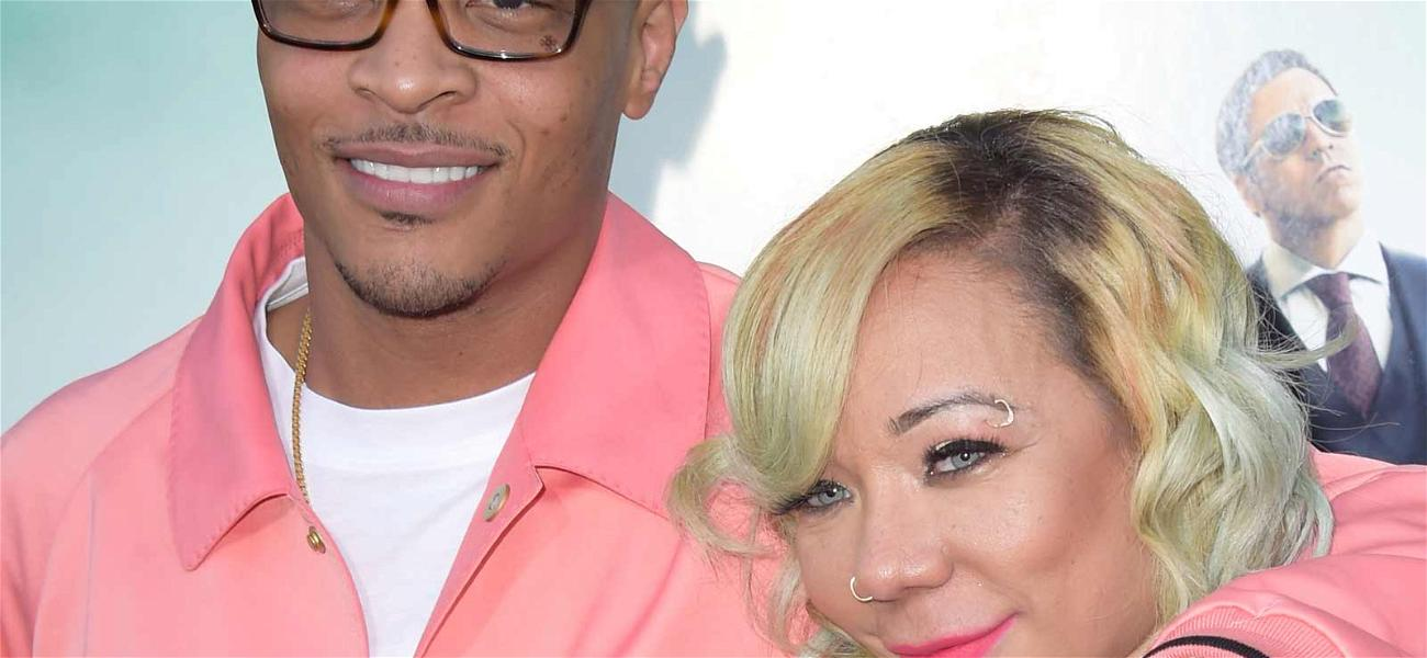T.I. and Tiny Drop Over $1 Million to Help Pay Back Taxes