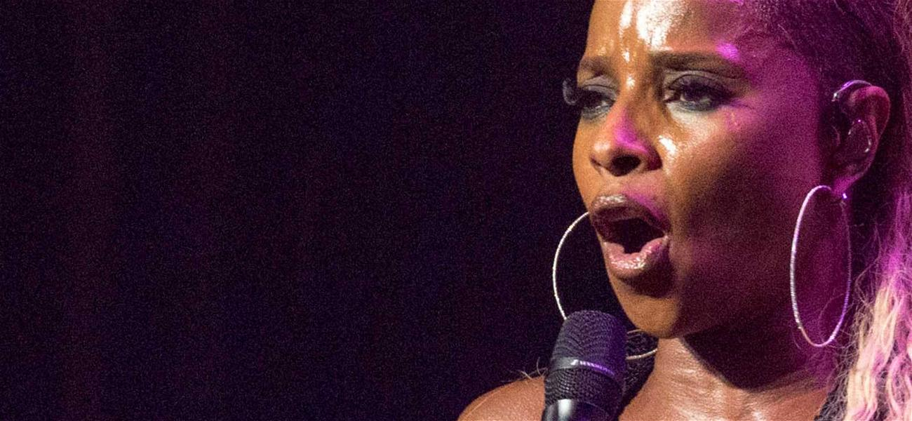 Mary J. Blige Doesn't Get Break in Court, Still Paying Ex