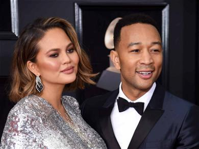 John Legend and Chrissy Teigen Donated $25,000 to Students Organizing Gun March