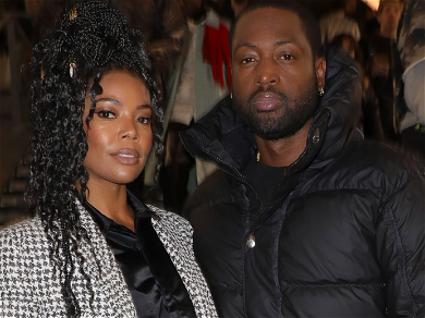Gabrielle Union Writes Heartfelt Message to Kobe Bryant's Wife Vanessa Bryant