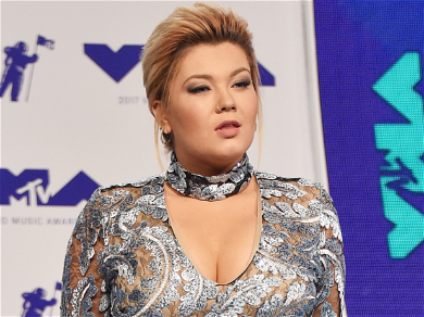 'Teen Mom' Star Amber Portwood's Emails To Be Used As Evidence In Criminal Case