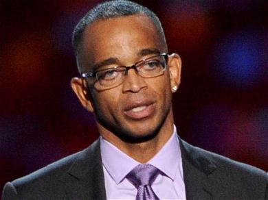 Late ESPN Host Stuart Scott's Family Settles Court Battle Over His Money