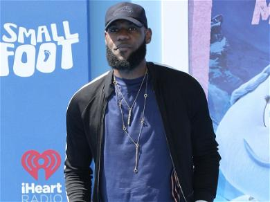Sources Say LeBron JamesWill Become A Billionaire In 2021