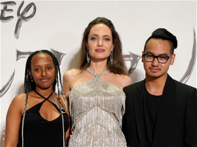 Angelina Jolie's Son Maddox Will Go Back To South Korea After 'Things Settle'