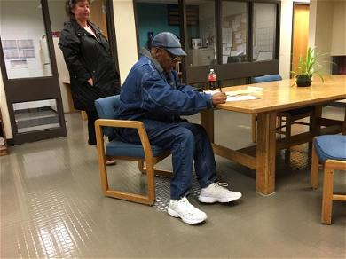 O.J. Simpson Officially Out of Prison