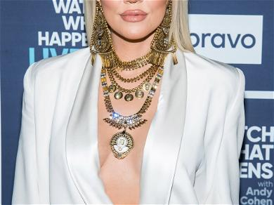 Khloe Kardashian Posts Cryptic Relationship Messages Amid Speculation That She's Back With Tristan Thompson