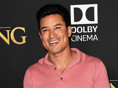 Mario Lopez Named New 'Access Hollywood' Host, Signs Overall Deal With NBC