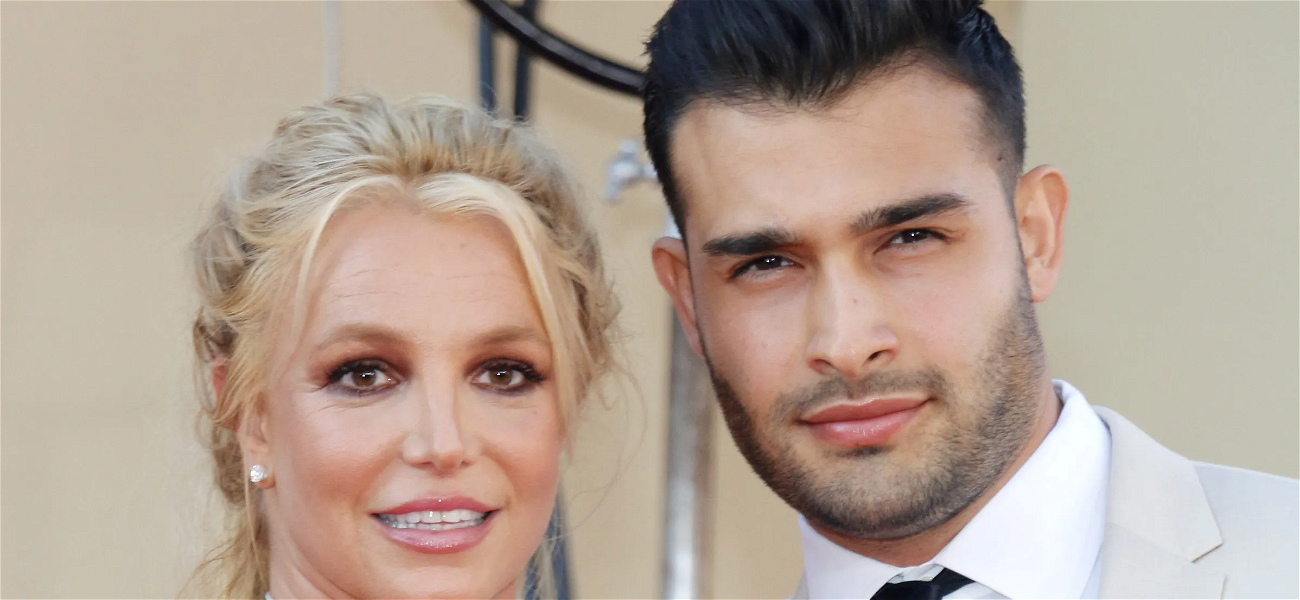 Britney Spears Takes a Hike with BF Sam Amid Doc Drama