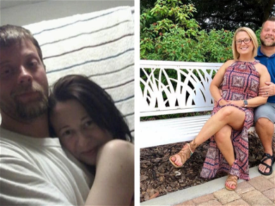 Couple Shares Before-And-After Photos Of Meth Addiction, Inspiring Others To Do Same