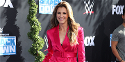 'DWTS' Host Erin Andrews Defends Her Reaction After Hannah Brown Won