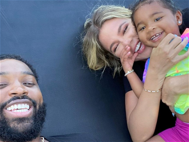 Khloe Kardashian & Tristan Thompson Are Doing Great But She Knows 'Everything Will Change'