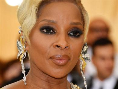 Mary J. Blige Is Officially Single After Divorce Judgment Filed