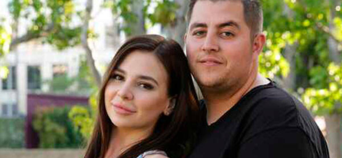 '90 Day Fiancé' Star Jorge Nava To Divorce Wife Anfisa Arkhipchenko After Prison Release