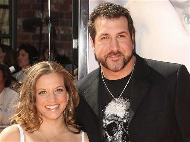 'NSYNC Star Joey Fatone Lists $1.4 Million in Assets & Reveals Prenup in Divorce with Estranged Wife