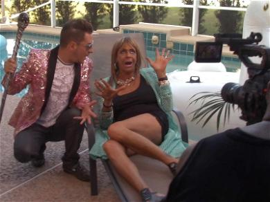 Tan Mom Brings the Heat Down South for Nearly Sexy Music Video