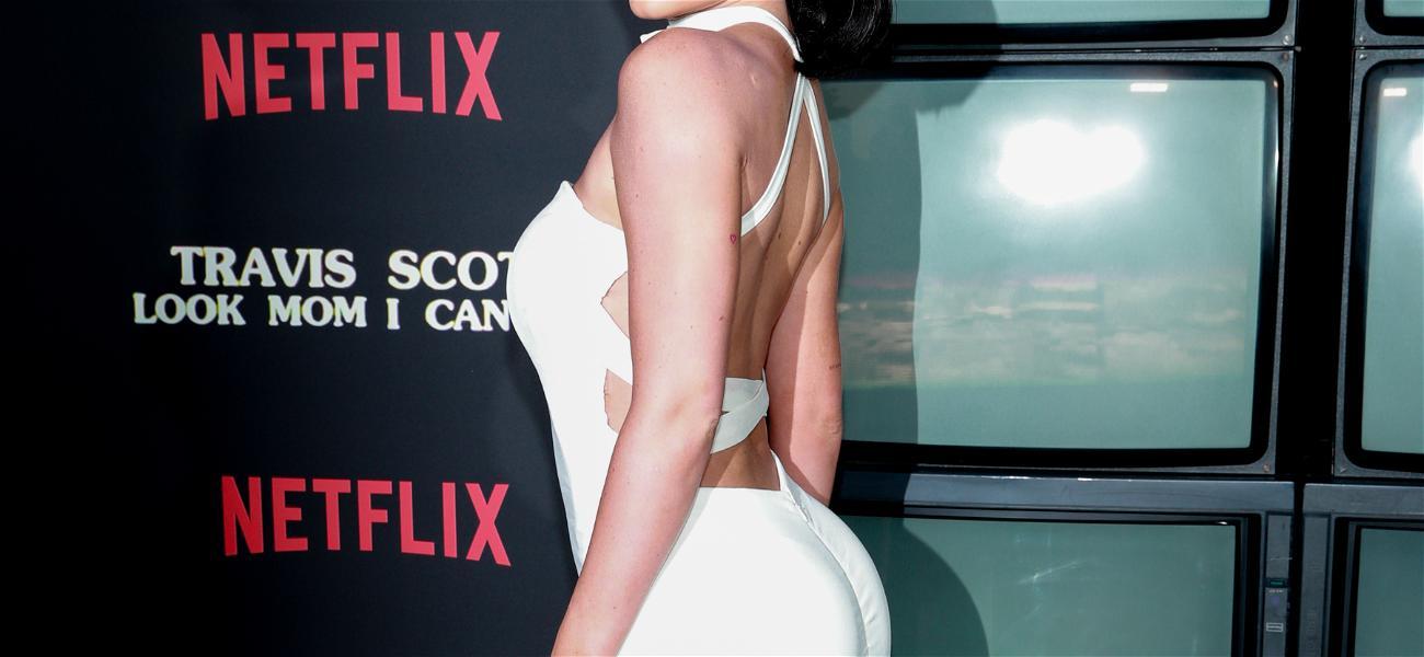 Kylie Jenner Seen With Tyga Soon After Travis Scott Breakup