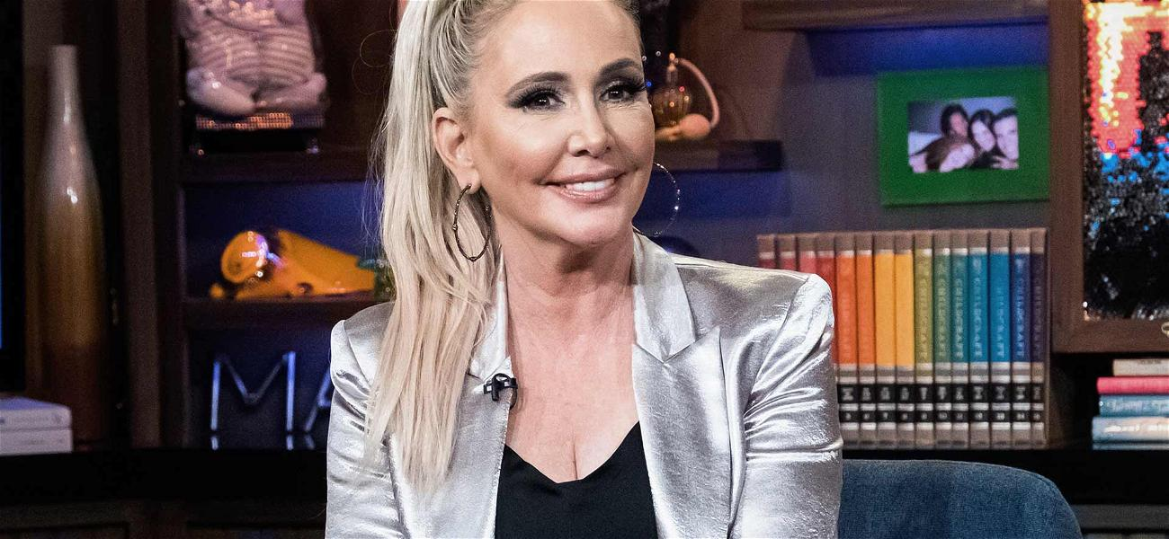 'RHOC' Star Shannon Beador Moves Out of $12k a Month Mansion Rental Following $1.4 Million Divorce Settlement