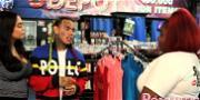 Tekashi 6ix9ine Took No Money for Sex Shop's Anti-Abuse TV Spot