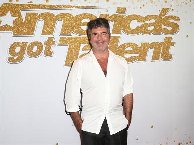 'America's Got Talent' Star Simon Cowell Looks Different, Again