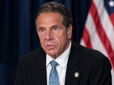 'SNL' New Segment Sees Cuomo Offering A 'Weak Apology' For Nursing Home Scandal