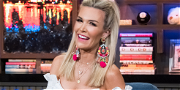 Tinsley Mortimer Reportedly Quits 'Real Housewives of New York', Blows Off Filming