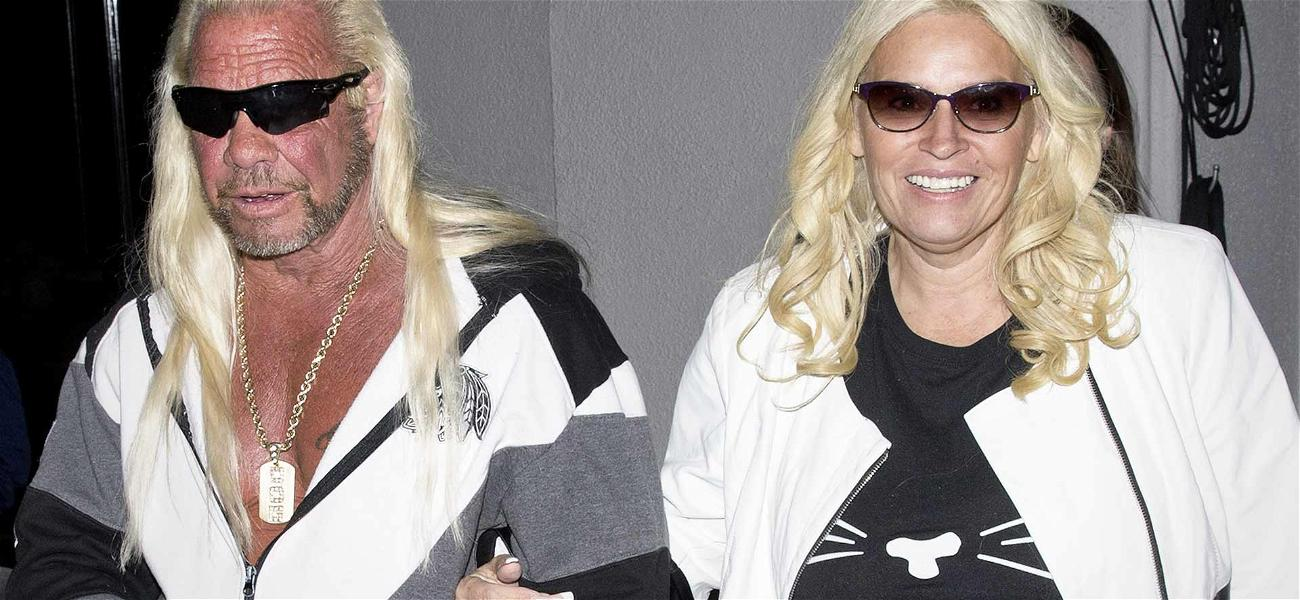 Beth Chapman Will Be Cremated as Family Preps Final Arrangements