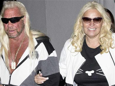 Beth Chapman's Family Praying for a Miracle, Reality Star is 'Touch and Go'