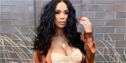 'Love & Hip Hop' Star Erica Mena Stands By Decision To Not Vaccinate Baby Despite Being Ripped By Fans