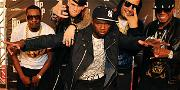"""50 Cent Trashes French Montana Over His New Bugatti, Says It's A """"Junkie"""""""