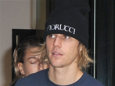 Justin Bieber Sued By Paparazzi Over Instagram Post