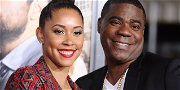 Tracy Morgan & Wife Megan Wollover Getting DIVORCED After 5-Years Of Marriage