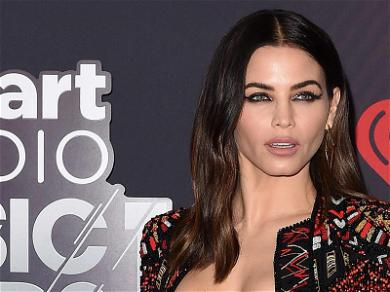 Jenna Dewan Posts First Photo Since Announcing Split & Channing Tatum Was All Over It