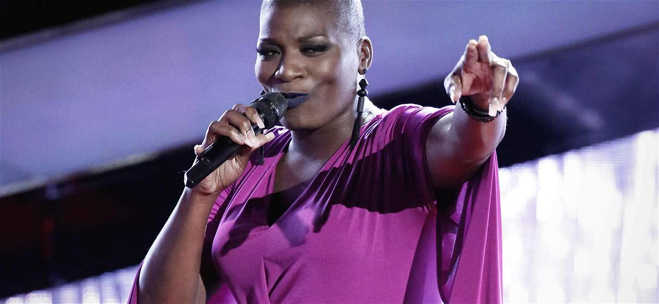 'The Voice' Star Janice Freeman's Death Certificate Confirms She Died of a Pulmonary Embolism