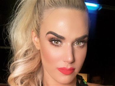 WWE Star LanaBeing Punished Following Miro's AEW Debut