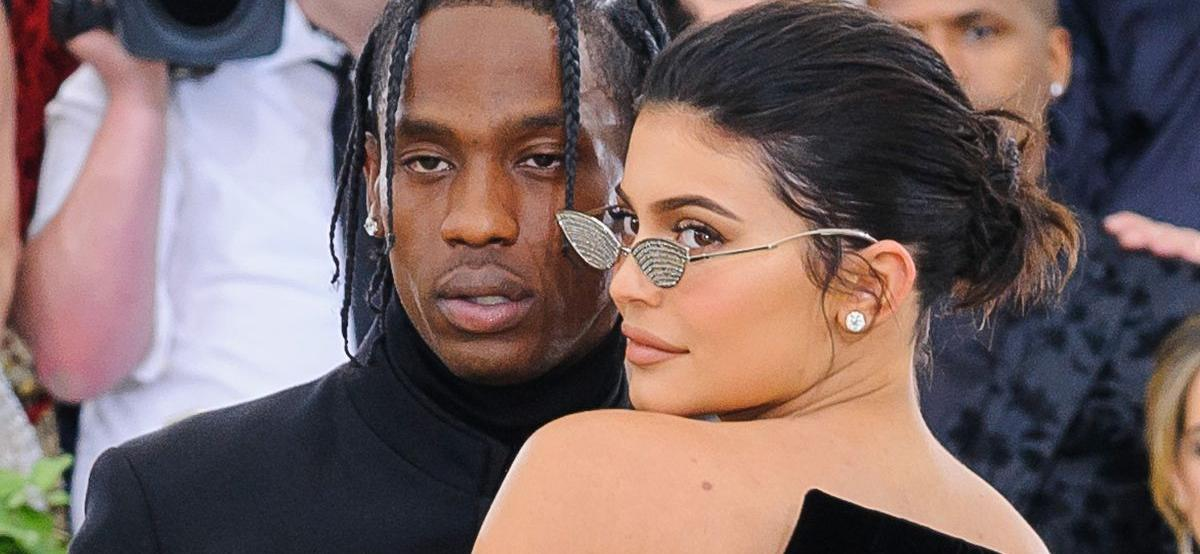 Fans Are Going Wild Over Kylie Jenner & Travis Scott's Reconciliation