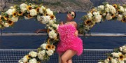 Kylie Jenner Turns 22 While Giving Us FOMO Over Italian Yacht Trip