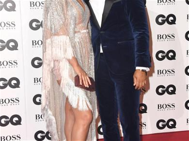 GQ Men of The Year Awards in London