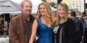 Blake Lively's Father, Ernie Lively, Dead at 74