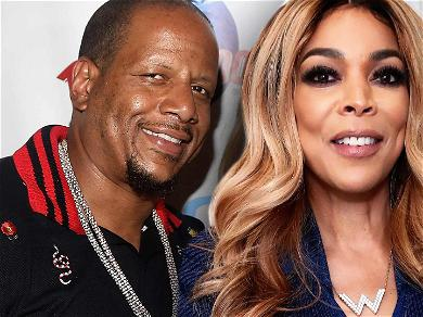 Wendy Williams' Divorce Decision Triggered by Husband's Confession