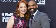 'Walking Dead' Ezekiel's Wife Files for Divorce