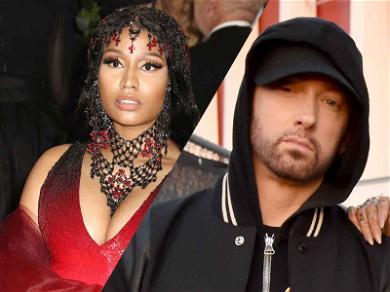 Nicki Minaj and Eminem Fuel 'Bang Bang'-ing rumors