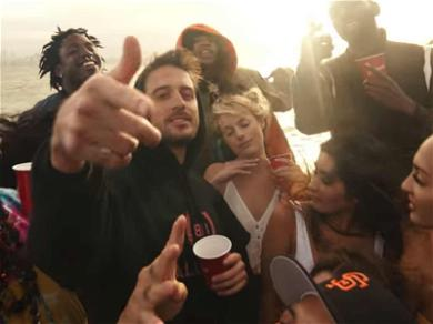 G-Eazy Drops First Music Video Since Halsey Split: 'My Bitch Got Replaced When I Found a Better One'