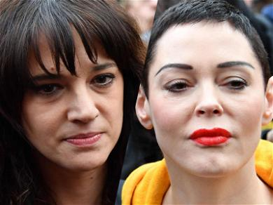 Rose McGowan Distances Herself From Asia Argento After Sexual Assault Allegations Surface