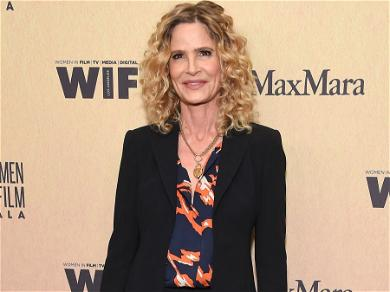 Kyra Sedgwick Recalls When She Had Cops Racing To Tom Cruise's Home During Dinner